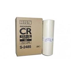 2 * Master Riso CR 1610/1630 (Format B4)