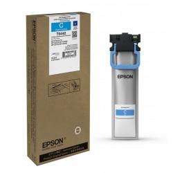 Cartouche Cyan L Epson pour WorkForce pro WF-C5XXX (T9442)