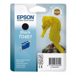 Cartouche d'encre Epson T0481 Noire
