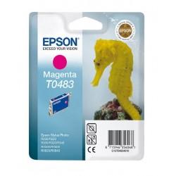 Cartouche d'encre Epson T0483 Magenta