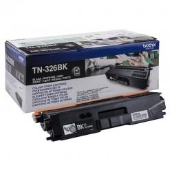Toner Noir haute capacité Brother pour HL-L8250CDN/ L8400CDN...(TN326BK)