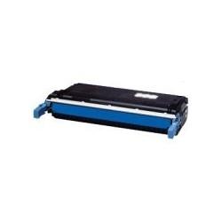 Toner Cyan générique pour HP Color LaserJet 5500 (EP86)