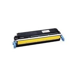 Toner Jaune générique pour HP Color LaserJet 5500 (EP86)