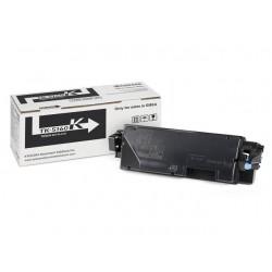 Toner noir Kyocera Mita pour ECOSYS P7040CDN (TK-5160K) (TK5160K)