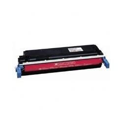 Toner Magenta générique pour HP Color LaserJet 5500 (EP86)