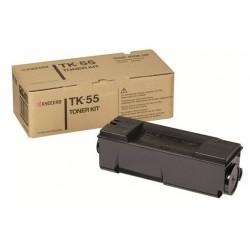 Toner Noir Kyocera TK55 (370QC0KX)