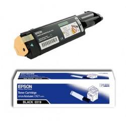 Toner noir Epson pour Aculaser CX21N / CX21NF