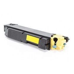 Toner Jaune générique pour Kyocera Ecosys M6030 / P6130..... (TK-5140Y)