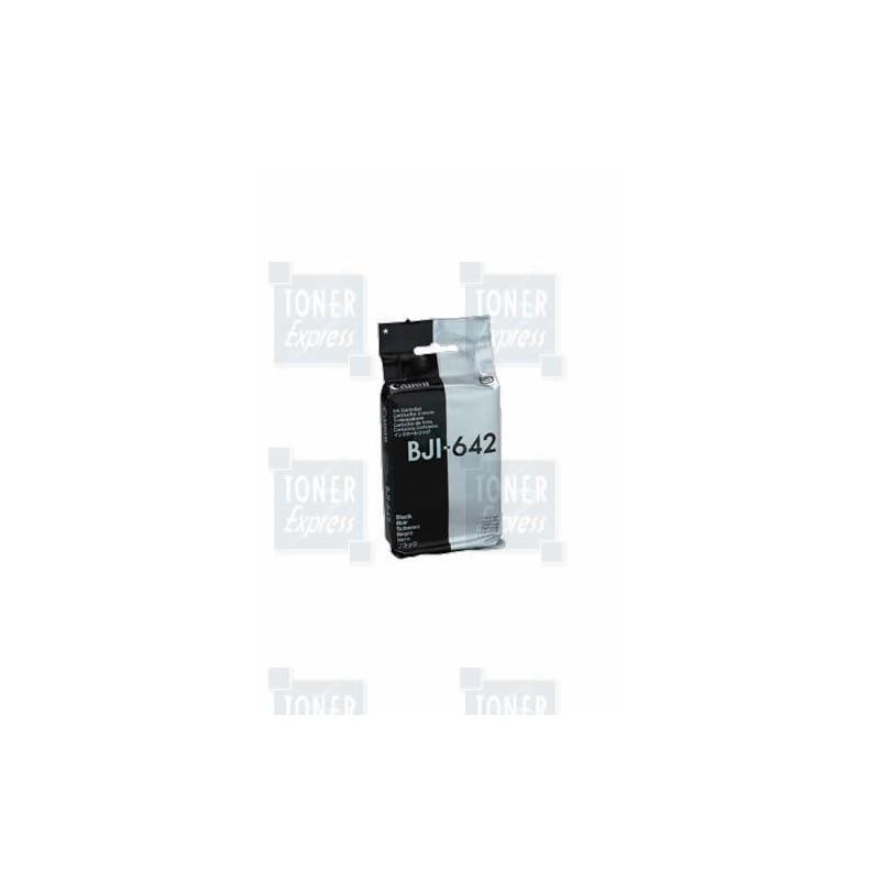 cartouche encre noire canon bji642. Black Bedroom Furniture Sets. Home Design Ideas