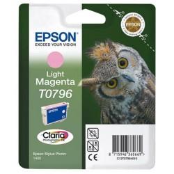 Encre magenta clair Epson pour Stylus Photo 1400