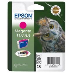 Encre magenta Epson pour Stylus Photo 1400