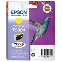 Encre jaune Claria Technologie pour Epson R265 / RX560 / R360