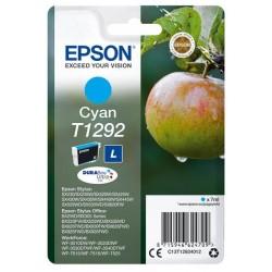 Cartouche cyan Epson pour stylus BX305F / BX320FW / SX420W...
