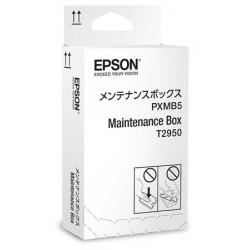 Bac récupérateur d'encre usagée pour EPSON WorkForce WF-100W (PXMB5)