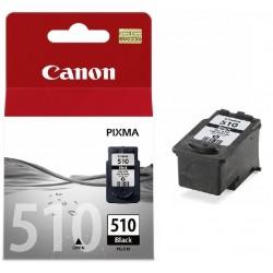 Cartouche noire Canon PG-510 pour Pixma MP 240 / MP480 / MP260