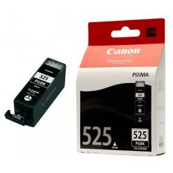 Cartouche Noire Canon PGI-525BK pour IP4850 / MG5150.....