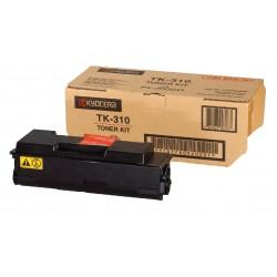 Toner noir Kyocera pour FS-2000D / DN