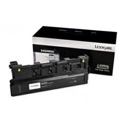 Collecteur de toner usagé  Lexmark MS911de - MX912dxe...