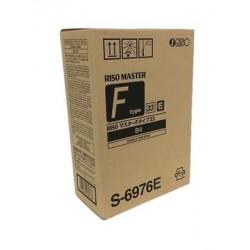 Lot de 2 Master SF B4 type E33 pour Riso SF5030 (S6976E)