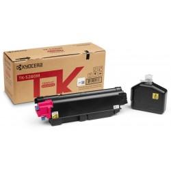 Cartouche Toner magenta Kyocera Mita pour Ecosys P6235CDN (TK-5280M)