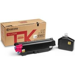 Cartouche Toner magenta Kyocera Mita pour Ecosys P7240CDN (TK-5290M)