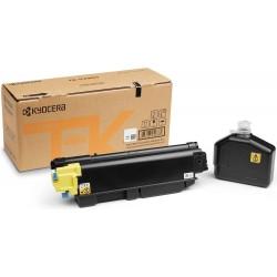 Cartouche Toner jaune Kyocera Mita pour Ecosys P7240CDN (TK-5290Y)