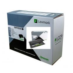 Unité d'imagerie noire  Lexmark (60K) - Programme standard