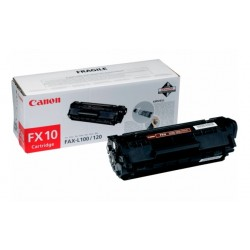 Toner CANON noire FX10 (0263B002AA)