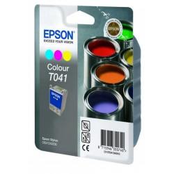 Cartouche Encre 3 Couleurs EPSON (T041)
