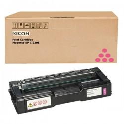 Cartouche originale et compatible imprimante Ricoh Aficio SP C250sf