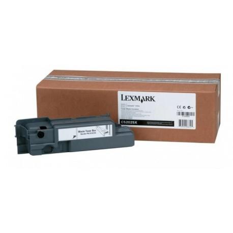 Bac récupérateur d'encre usagée Lexmark pour C524...