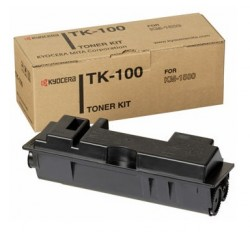 Toner Noir Kyocera TK100 (370PU5KW)