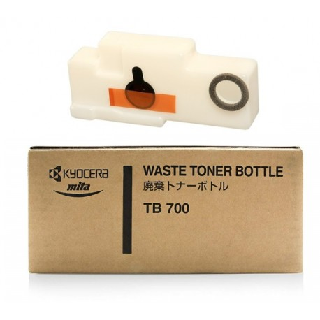 Bouteille de récupération de toner usagé KYOCERA pour FS 9100 ...