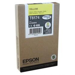 Cartouche d'encre jaune haute capacité Epson pour MicroPiezo B500DN