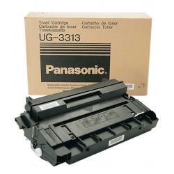 Toner Noir Panasonic UG3313 (UF550/UG3313)