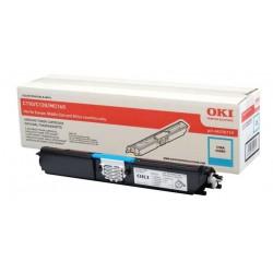 Toner cyan Oki pour C110 / C130 / MC160n