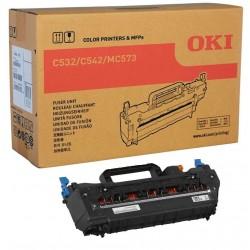Unité de fixation Oki pour MC573
