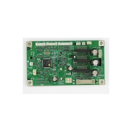 Lexmark carte controleur de l'ADF - ADF controler card