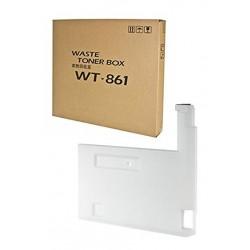 Bac de récupération de toner usagé kyocera pour TaskAlfa 6500i / 8000i ... (WT-861)