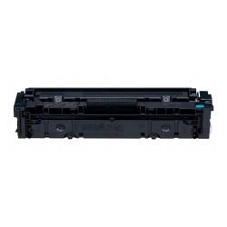 Cartouche Toner Générique Cyan Haute Capacité pour Imprimante Laser CANON  (N°045HC)