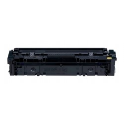 Cartouche Toner Générique Jaune Haute Capacité pour Imprimante Laser CANON  (N°045HY)