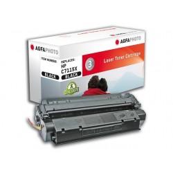 Toner Générique haute qualité haute capacité pour HP LaserJet 1000/1200 (EP25) (15X)