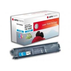 Toner Cyan générique ahute qualité pour Brother HL-L8250CDN/ L8400CDN...(TEL-TN-326CHQ)