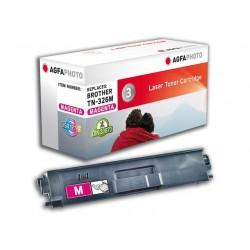 Toner Magenta générique haute qualité pour Brother HL-L8250CDN/ L8400CDN...(TEL-TN-326MHQ)