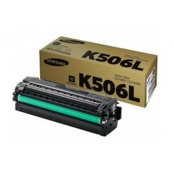 Toner noir haute capacité Samsung pour CLP680 / CLX6260 ... (SU171A)