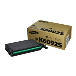 Toner noir Samsung pour CLP-770nd (SU216A)