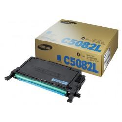 Toner cyan Samsung pour CLP620ND/670N.... (SU055A)