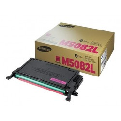 Toner magenta Samsung pour CLP620ND/670N.... (SU322A)