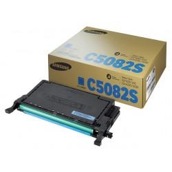 Toner cyan Samsung pour CLP620ND/670N.... (SU056A)
