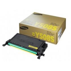 Toner jaune Samsung pour CLP620ND/670N.... (SU533A)